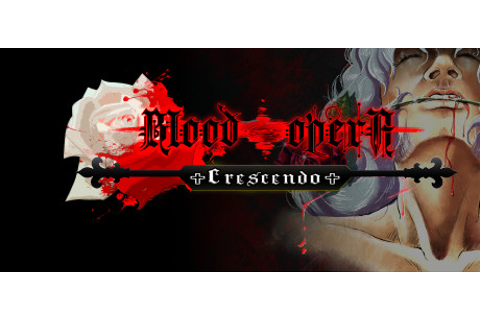 Blood Opera Crescendo on Steam
