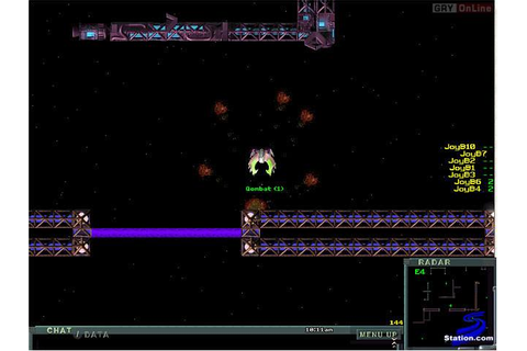 Cosmic Rift Online - galeria screenshotów - screenshot 6/6 ...
