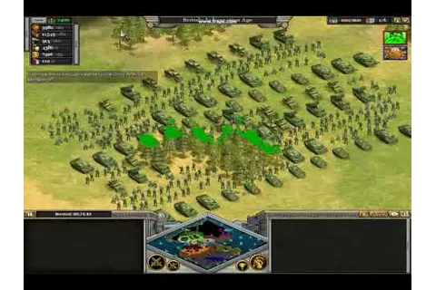 Rise Of Nations Thrones and Patriots full game download ...