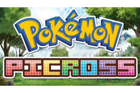 Pokémon Picross Review - 3DS eShop | Nintendo Life