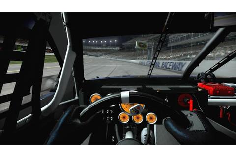 NASCAR The Game: Inside Line | Screenshots | games.reveur ...