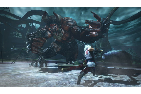 Toukiden: The Age of Demons pre-order bonuses, release ...