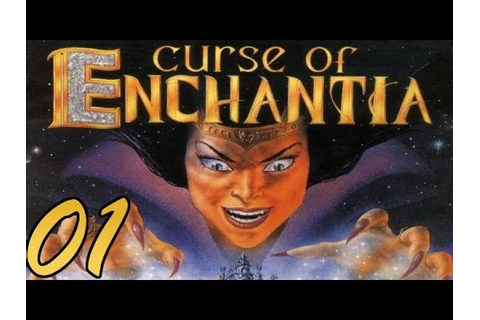 Curse Of Enchantia - [01/04] - YouTube