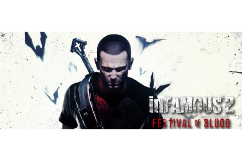 Download Infamous 2 Festival Of Blood Free Pc - gameinfinity