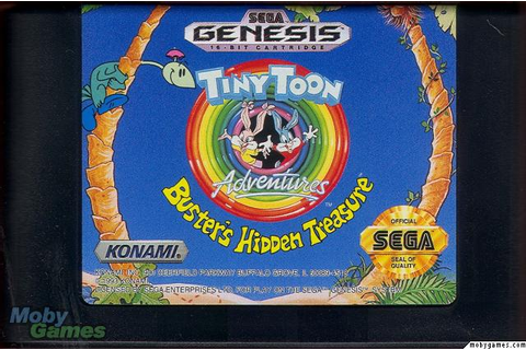 Picture of Tiny Toon Adventures: Buster's Hidden Treasure