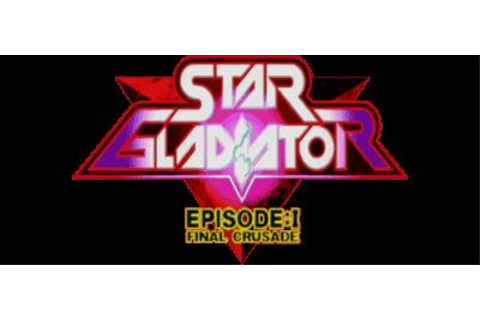 Star Gladiator: I - Final Crusade [USA] - Playstation (PSX ...