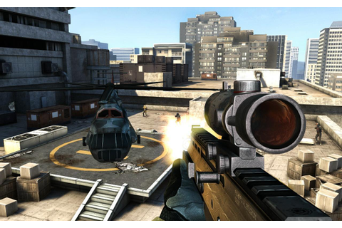 Modern Combat 3: Fallen Nation - Android Apps on Google Play