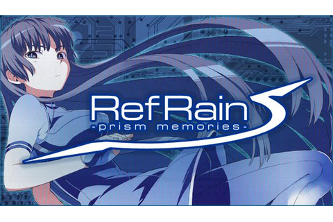 RefRain - prism memories - Torrent « Games Torrent