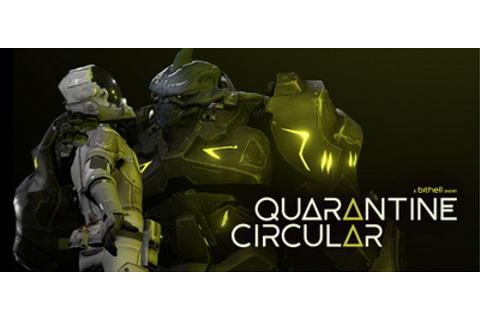 Quarantine Circular-PLAZA - Ova Games - Crack - Full ...