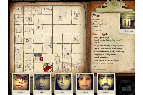 Zafehouse: Diaries Review | Games Finder