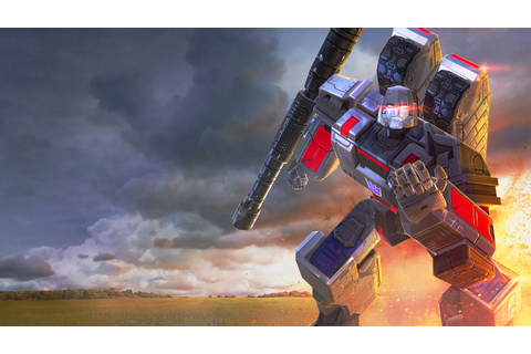 Transformers: Earth Wars free-to-play battle strategy game ...