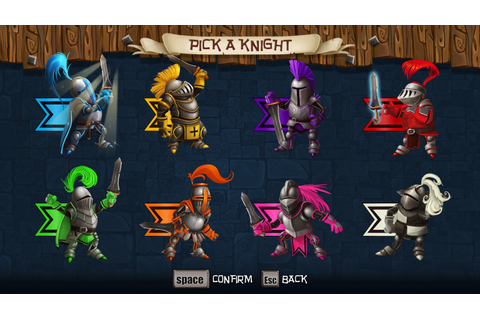 Download Knight Squad Full PC Game