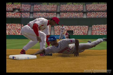 MLB 2K5 Screenshots, Pictures, Wallpapers - PlayStation 2 ...