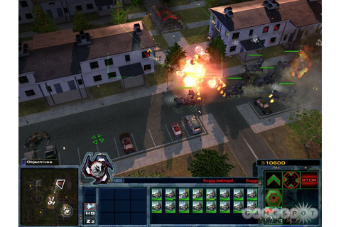 Act of War: High Treason PC Game Full Version Free ...