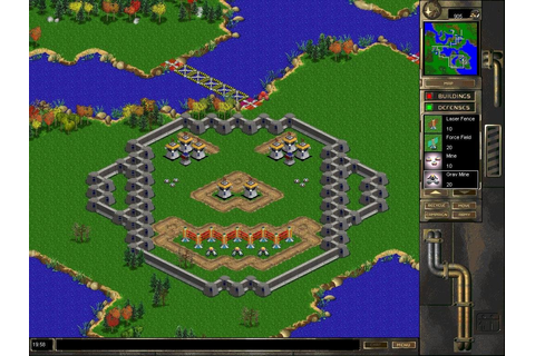 Liberation Day (1998) - PC Review and Full Download | Old ...
