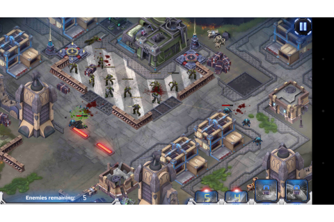 Under Fire: Invasion – Games for Android 2018 – Free ...