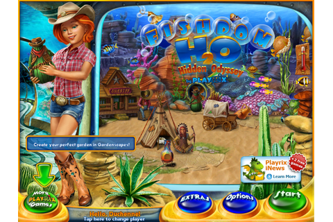 Fishdom H2O Hidden Odyssey Free Download - Ocean Of Games ...