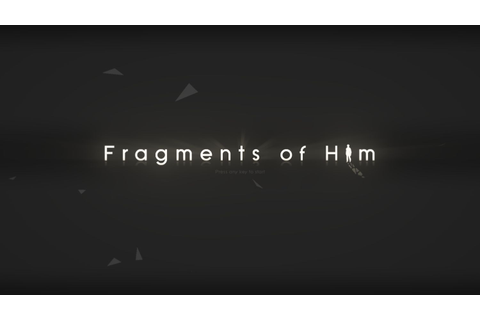 Fragments of Him - Game-Guide
