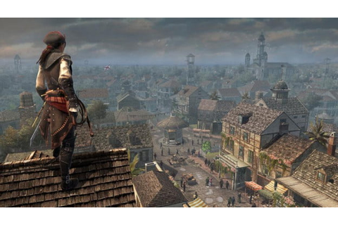 Assassin's Creed 3: Liberation writer interview | Digital ...