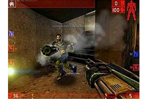 Unreal Tournament - Wikipedia