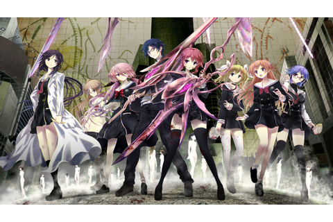 Chaos Child Heading West Later This Year for Ps4 & PSVita ...