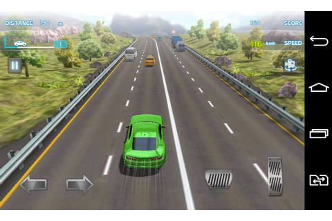 Turbo Racing 3D - Android games - Download free. Turbo ...