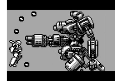 Battle Unit Zeoth (Game Boy) Playthrough (No Death) - YouTube