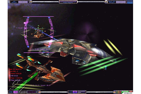 Star Trek: Starfleet Command II Screenshots, Pictures ...