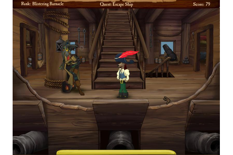 Download Jolly Rover Full PC Game