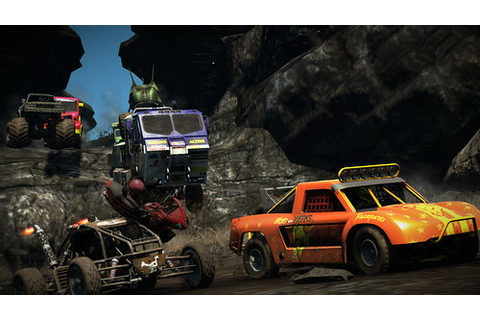MotorStorm: Pacific Rift Game Update 1 Now Live ...