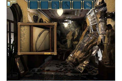 Escape the Museum. Download and play at PC Games 4 Free!