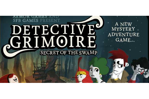 Detective Grimoire » Android Games 365 - Free Android ...