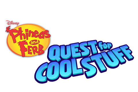 Phineas and Ferb Quest for Cool Stuff Video Game Review ...