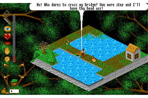 Download The Adventures of Robin Hood - My Abandonware