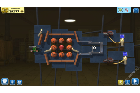 Crazy Machines: Golden Gears - Download Free Full Games ...