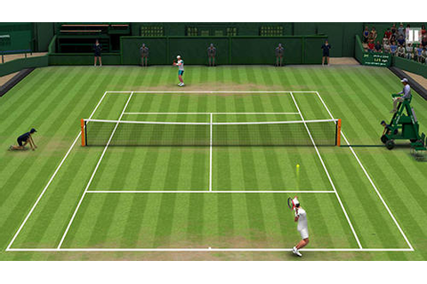 Tennis world open 2019 for Android - Download APK free