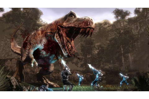 Turok Game - PC Full Version Free Download