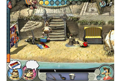 Neighbours from Hell 2 On Vacation Download Free Full Game ...