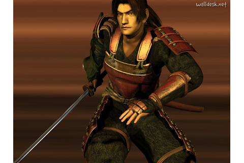 DOWNLOAD Onimusha Warlords RIP Version PC ~ Download Game