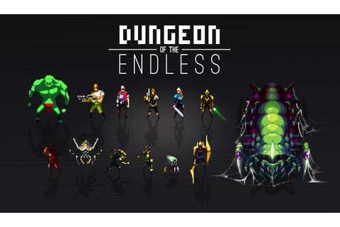 Dungeon of the Endless Review - Cramgaming.com