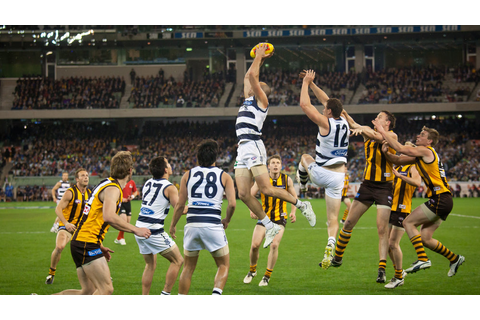 Petition · Australian Football League: AFL: Keep Good ...