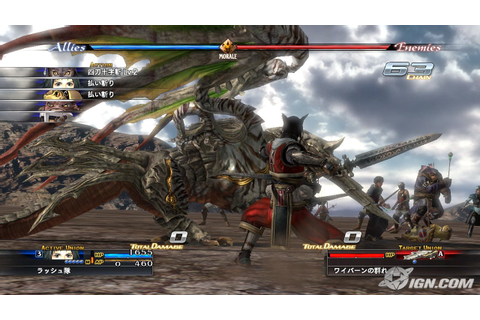 The Last Remnant - RELOADED [PC-Game] 9GB - Mediafire ...
