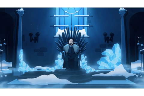 Reigns: Game of Thrones coming to mobile devices ...
