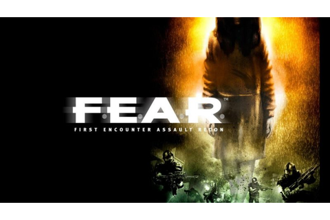 Apparently you can't buy F.E.A.R. on Steam without being ...
