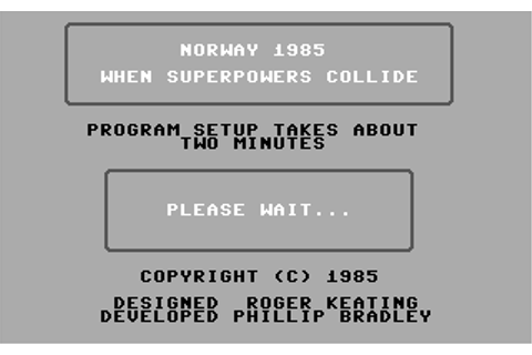 Download Norway 1985 - My Abandonware