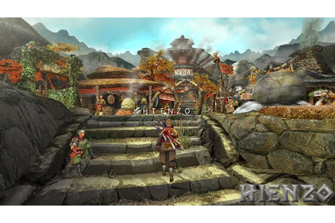 Monster Hunter Portable 3rd HD PSP ISO (English Patched ...