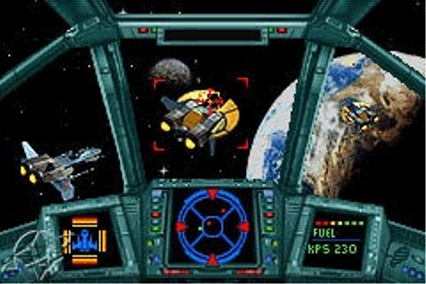 Wing Commander Prophecy - IGN