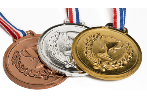 Which U.S. Cities' Athletes Won the Most Olympic Medals ...