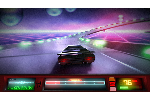 Power Drive 2000 by Megacom Games — Kickstarter