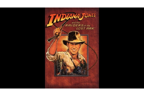 Indiana Jones And The Raiders Of The Lost Ark Film Review ...